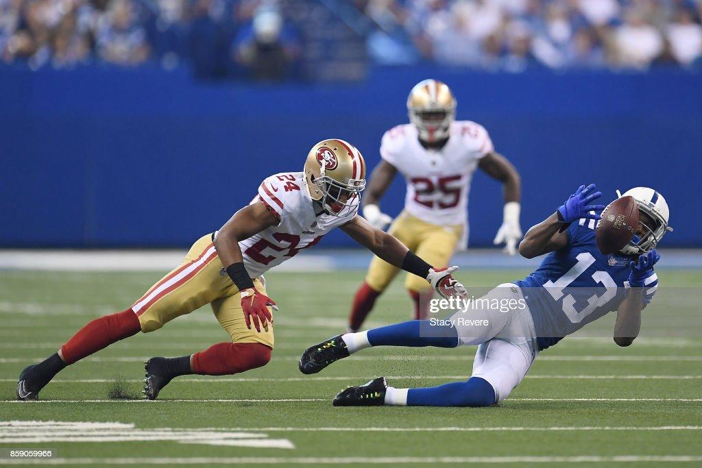 San Francisco 49ers vIndianapolis Colts