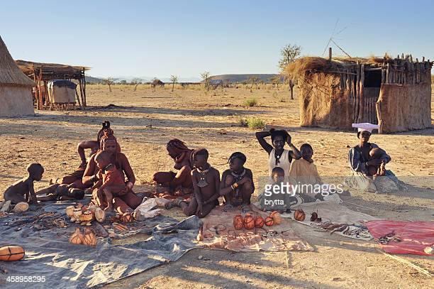 Himba community