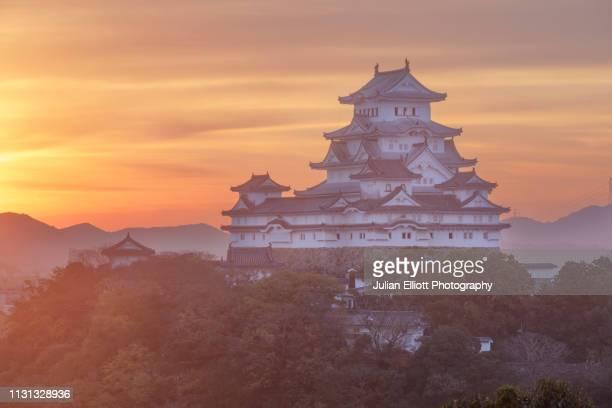 Himeji castle is a Japanese castle in the city of Himeji, Japan.