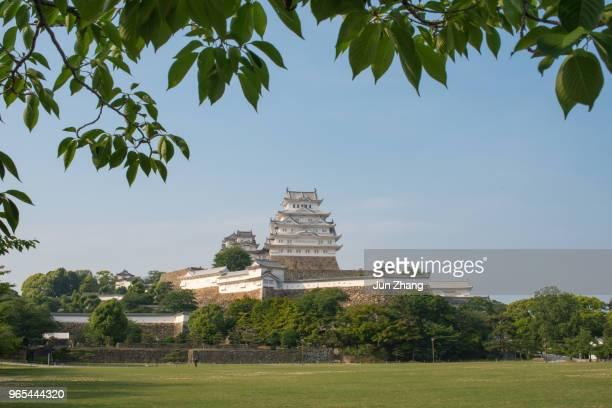 Burg Himeji Japan