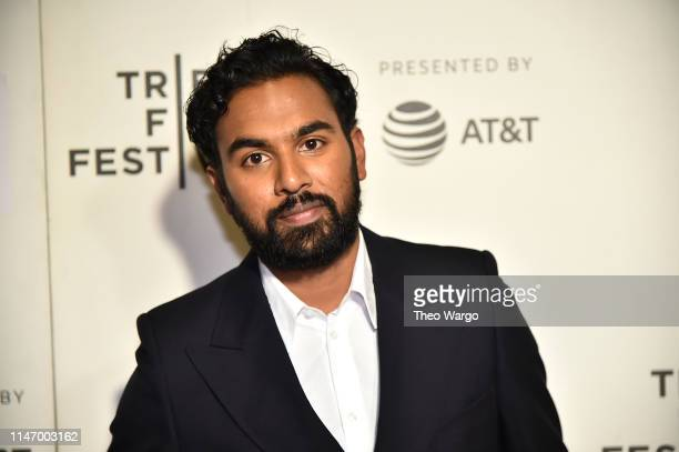 Himesh Patel attends Yesterday Closing Night Gala Film 2019 Tribeca Film Festival at BMCC Tribeca PAC on May 04 2019 in New York City