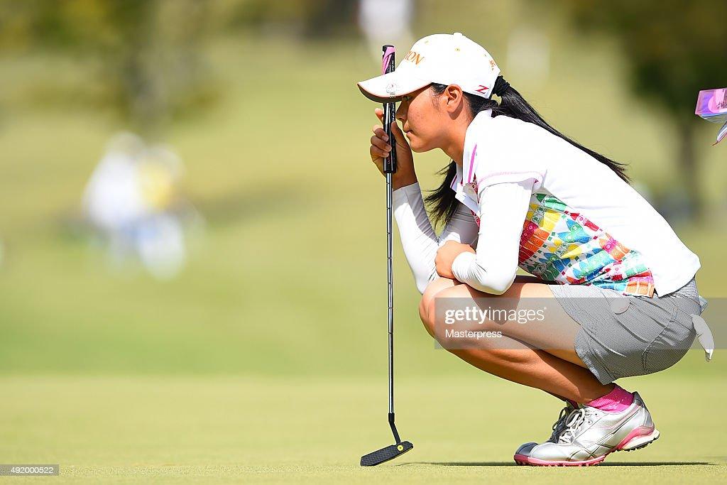 【LPGA】注目すべき若手美人女子アマたち(2017年度版)