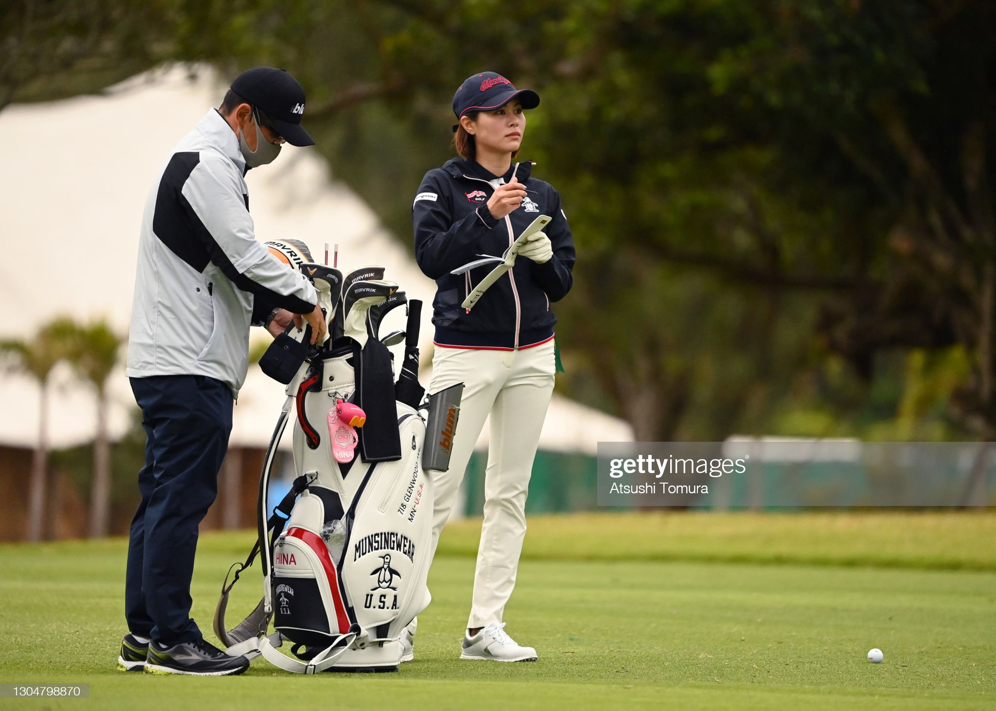 https://media.gettyimages.com/photos/hina-arakaki-of-japan-is-seen-on-the-1st-hole-during-the-practice-picture-id1304798870?s=2048x2048