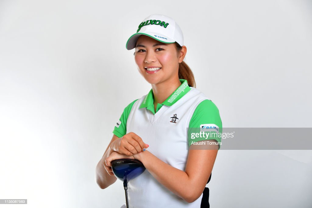 LPGA Portrait Session : News Photo