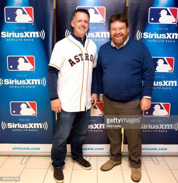 Siriusxm Town Hall With Houston Astros World Series ...