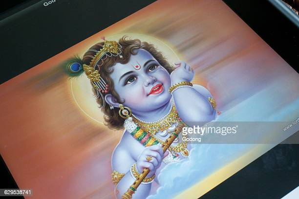 Hindu God Stock Photos And Pictures