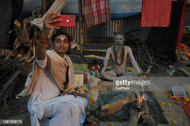 Gangasagar Yatra: An annual Hindu pilgrimage in India