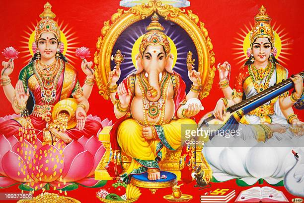 ganesha stock photos and pictures getty images