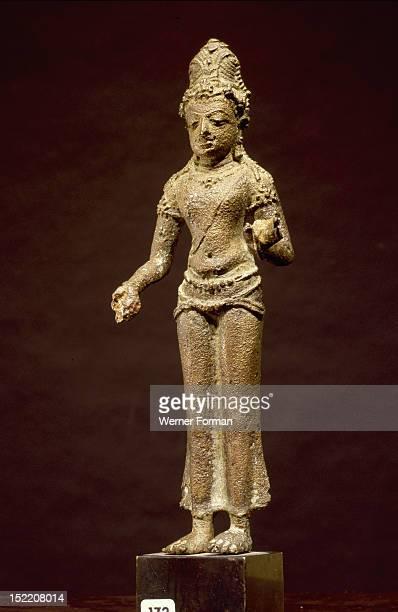 Hindu icon Indonesia Java Hindu 9th 10th century AD