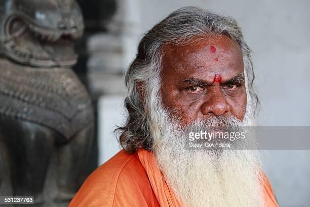 Hindu Saint
