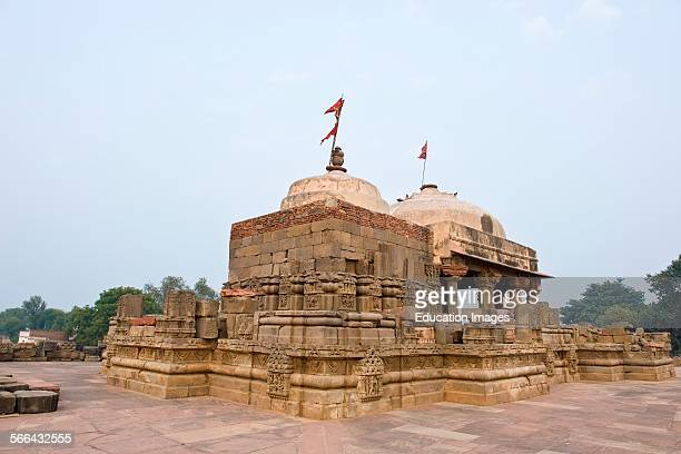 Hindu Temple Abhaneri Rajasthan India