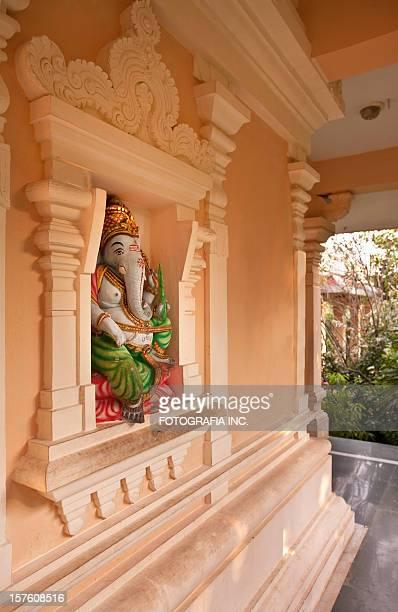 Hindu Temple in Goa