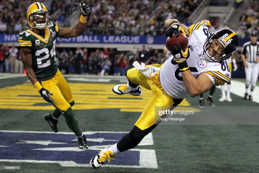 Best Of Super Bowl XLV