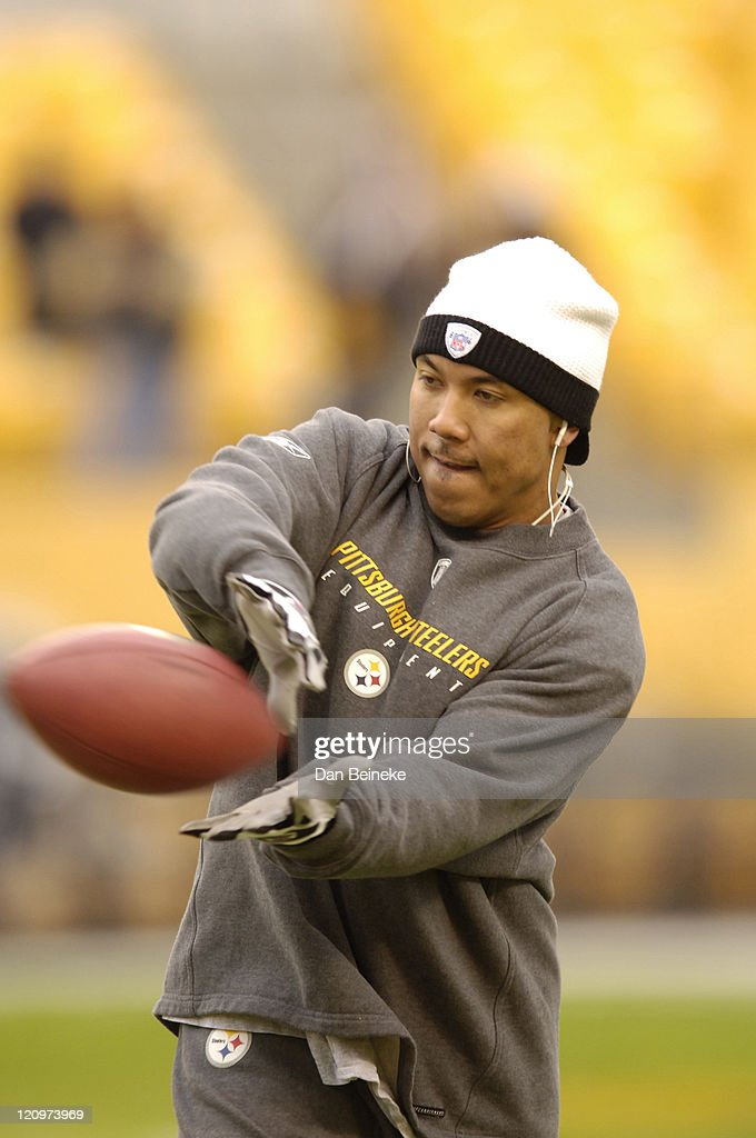 Baltimore Ravens vs Pittsburgh Steelers - December 24, 2006