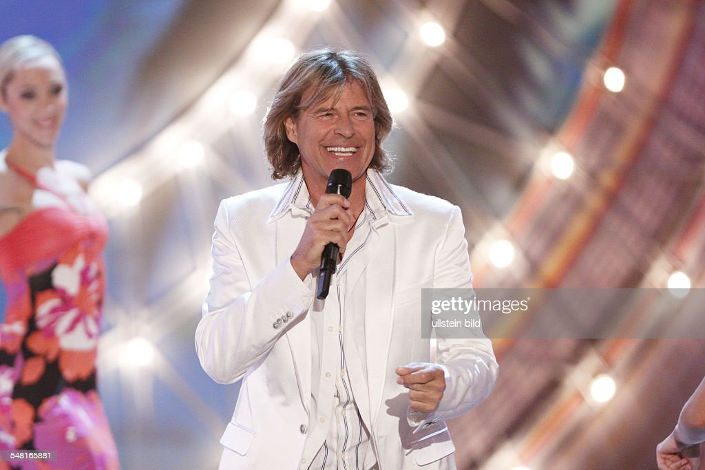 Hinterseer Berlin hinterseer hansi musician singer pop tv presenter