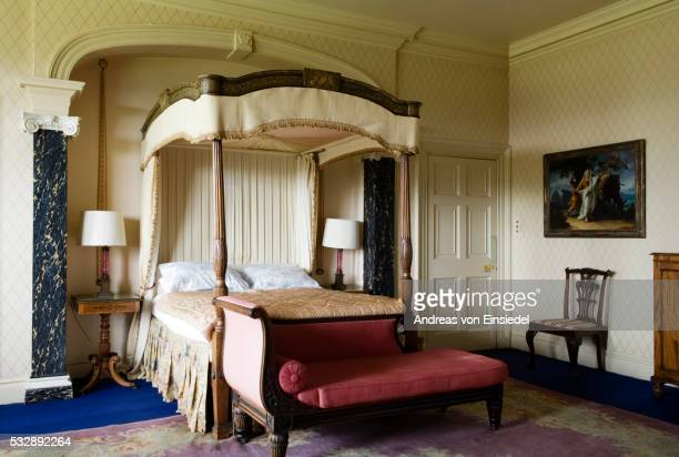 hinton ampner - 20th century style stock pictures, royalty-free photos & images