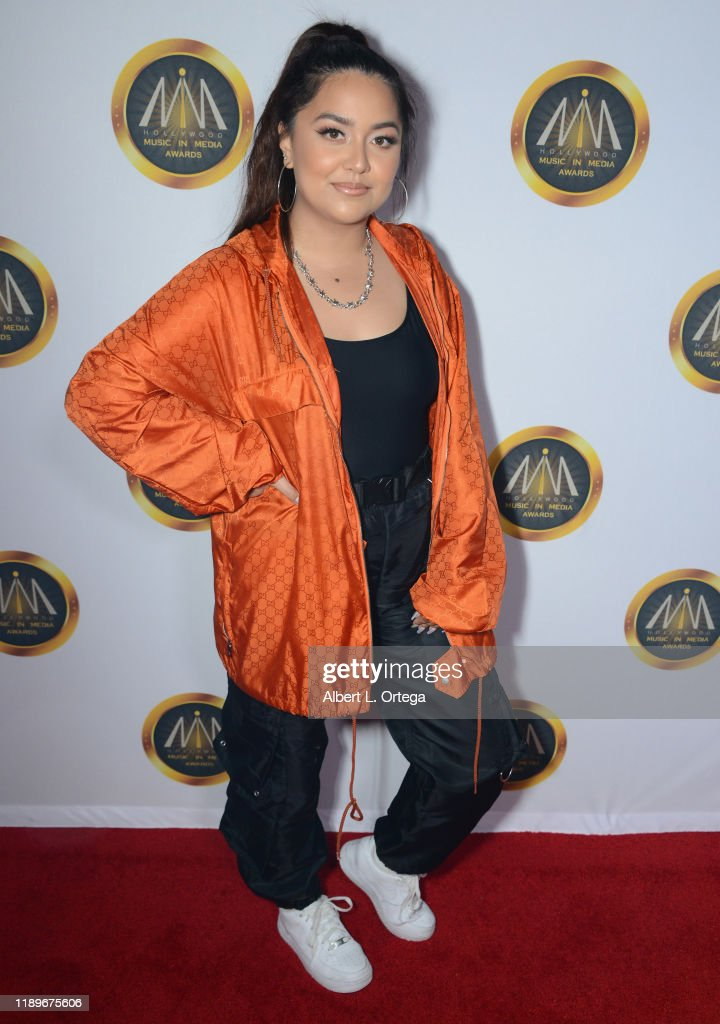 10th Annual Hollywood Music In Media Awards - After Party : News Photo