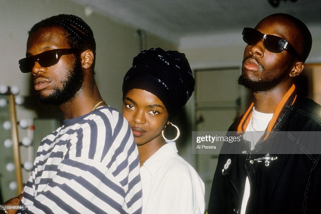 Fugees In NYC : News Photo
