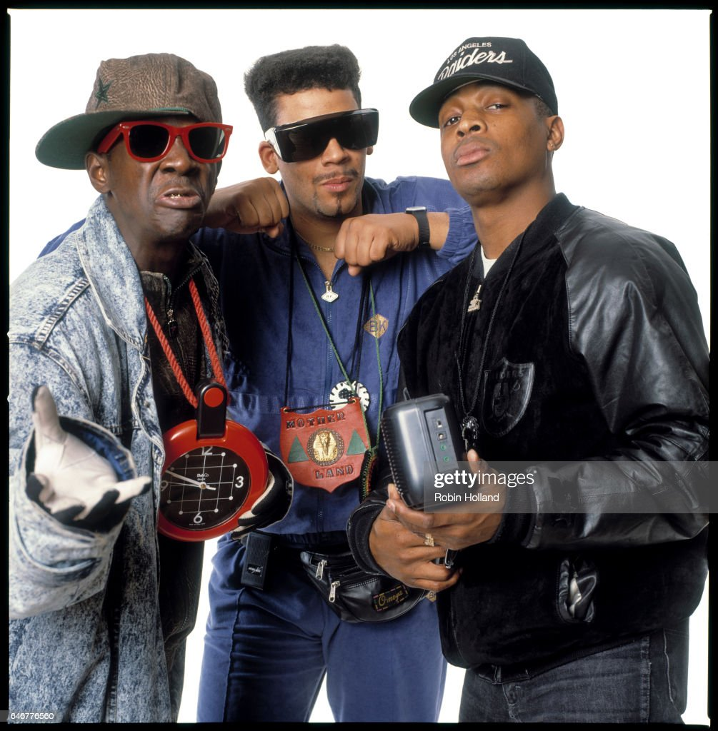 Public Enemy, Village Voice, February 1989