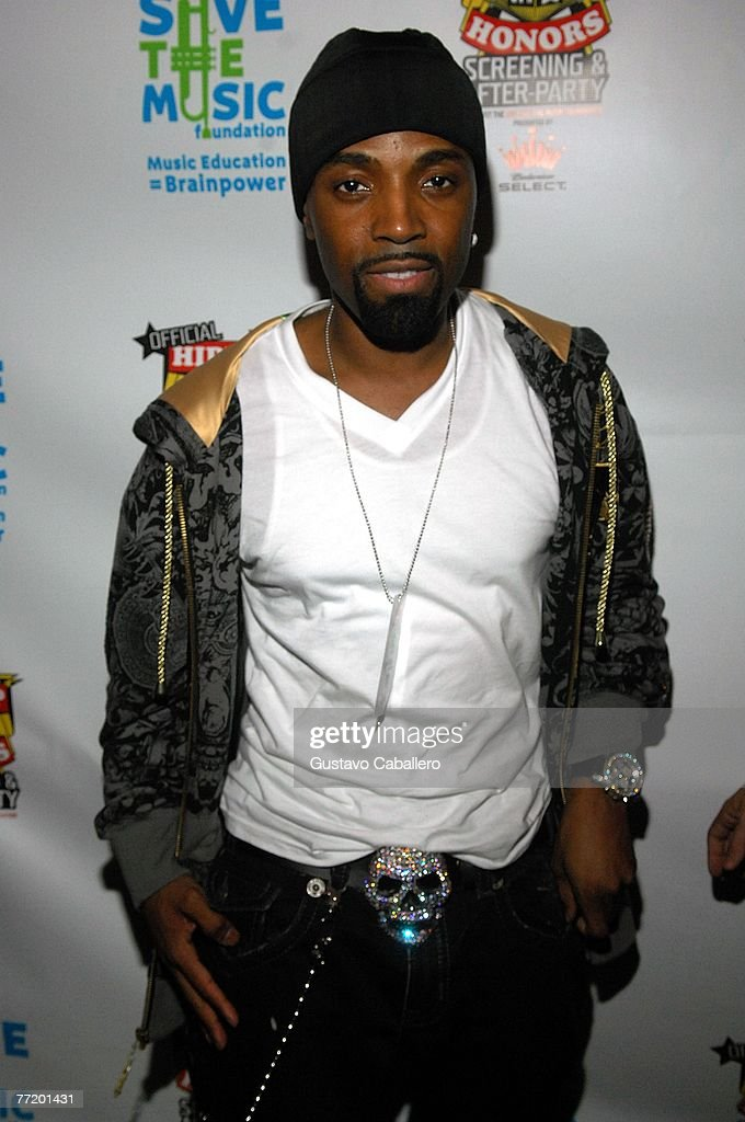VH1 Hip Hop Honors After Party To Benefit VH1 Save The Music Foundation