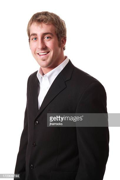 hip young businessman - open collar stock pictures, royalty-free photos & images