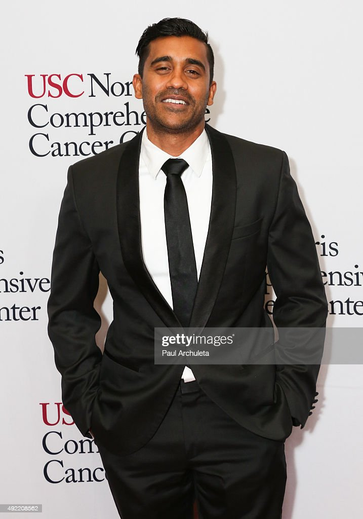 Hip-Hop Artist DeLon attends the USC Norris Cancer Center Gala at the Beverly Wilshire Four Seasons Hotel on October 10, 2015 in Beverly Hills, California.