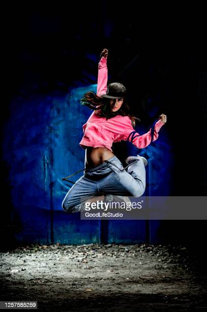 danseur de hip-hop - cool photos et images de collection