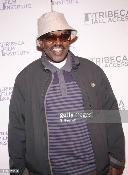 HipHop pioneer Fab 5 Freddy attends the TAA Kick Off Event at the 9th Annual Tribeca Film Festival at Hiro Ballroom at The Maritime Hotel on April 19...