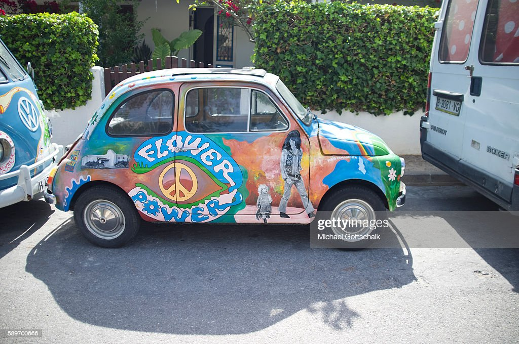 ibiza pictures getty images