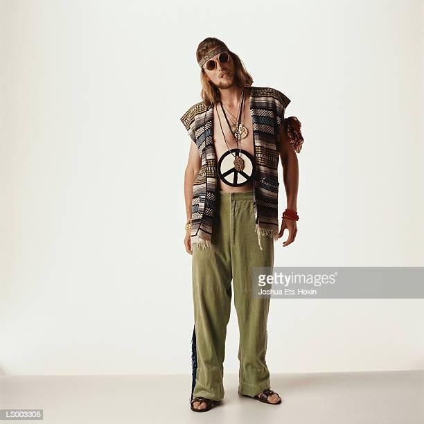 hippie - ヒッピー ストックフォトと画像