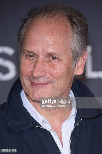 Hippolyte Girardot attends the 'Marseille' Netflix TV Serie Wold Premiere At Palais Du Pharo In Marseille on May 4 2016 in Marseille France