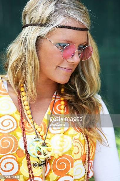 Hippy chic