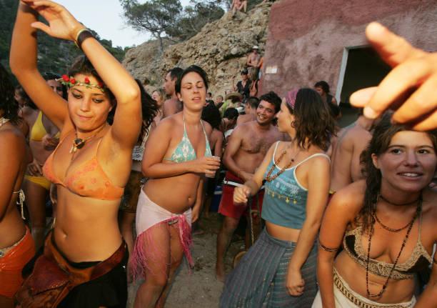 Club Latino Myrtle Beach