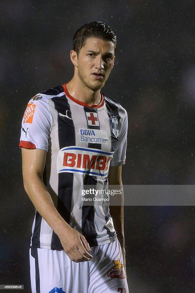 Monterrey v America - Clausura 2015 Liga MX