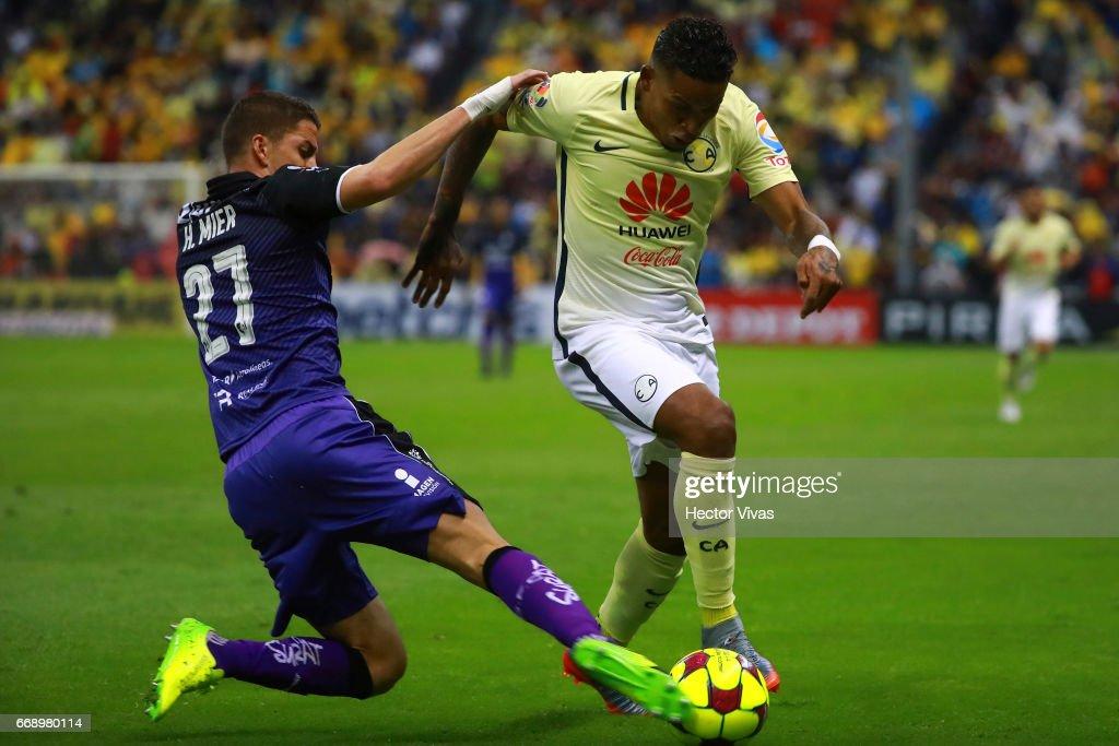 America v Queretaro - Torneo Clausura 2017 Liga MX