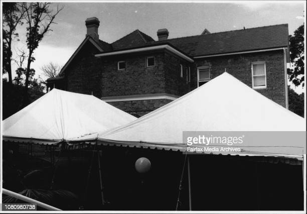 Hire and Leasing Marquee November 29 1990