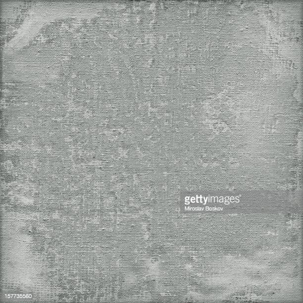 Hi-Res Antique Linen Canvas Crumpled Mottled Vignette Grunge Texture