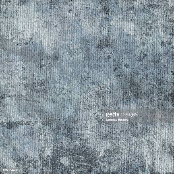 Hi-Res Artist's Single orientierte fleckig Grunge-Textur Leinen-Canvas