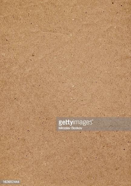 Hi-Res Old Recycle Brown Kraft Paper Painted Grunge Texture