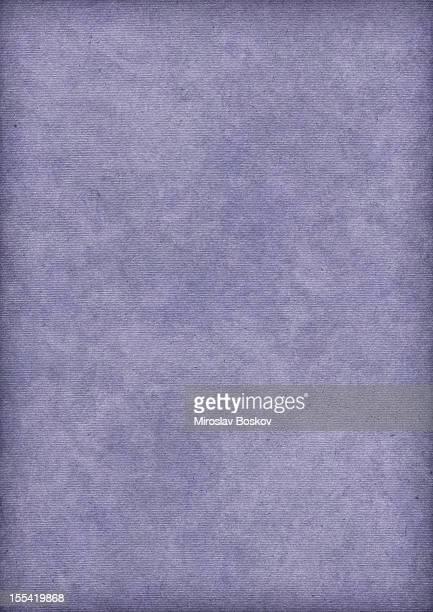Hi-Res Purple Striped Pastel Paper Mottled Vignette Grunge Texture