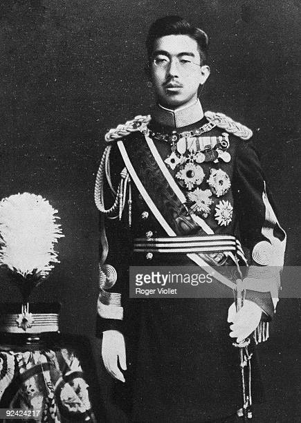 Hiro Hito Emperor of Japan