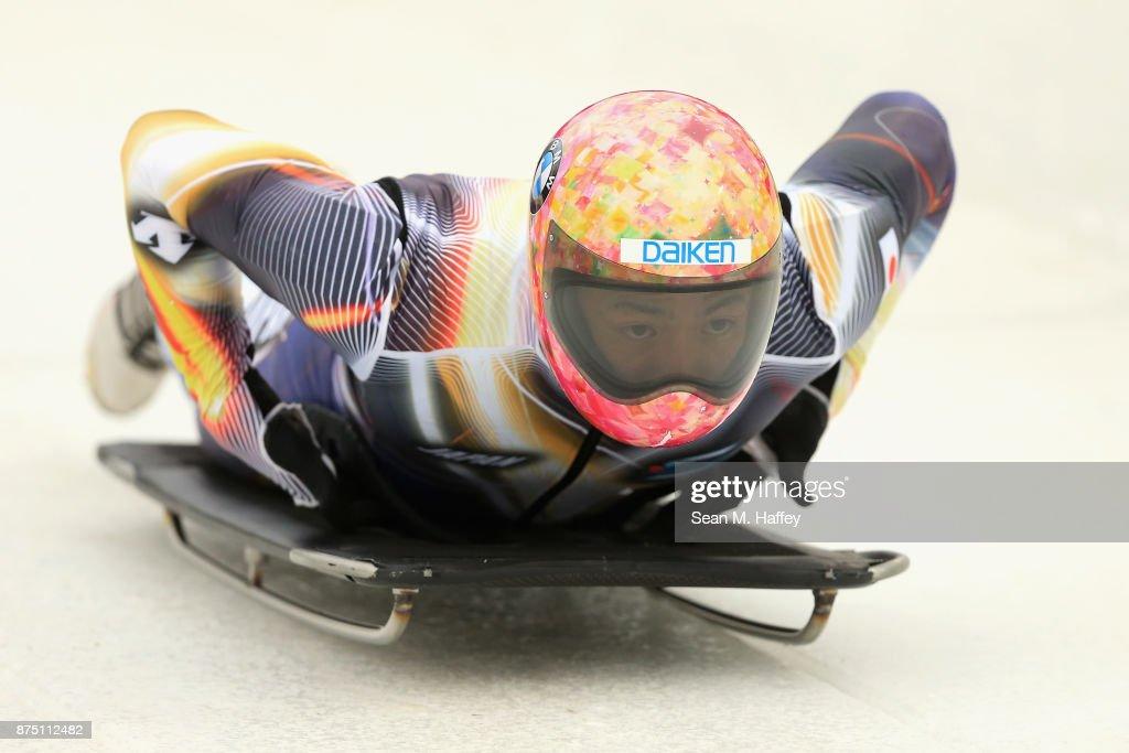 BMW IBSF Bobsleigh + Skeleton World Cup - Previews : ニュース写真