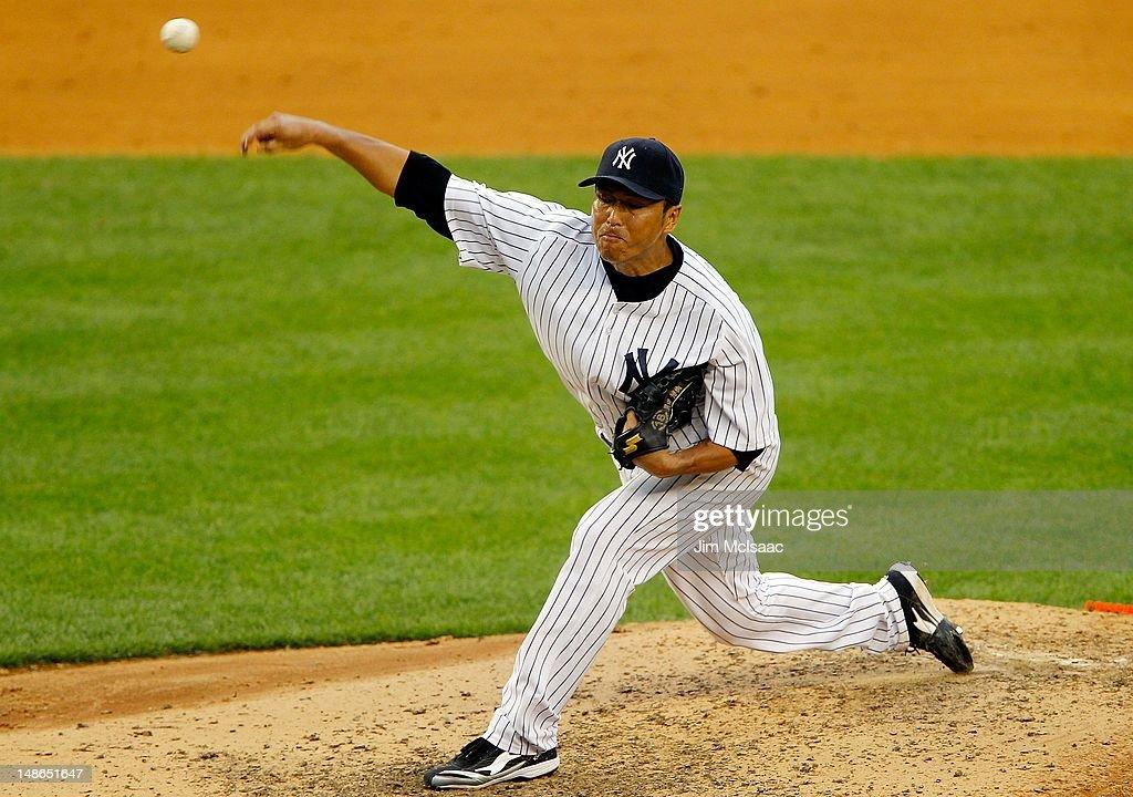 Toronto Blue Jays v New York Yankees : ニュース写真