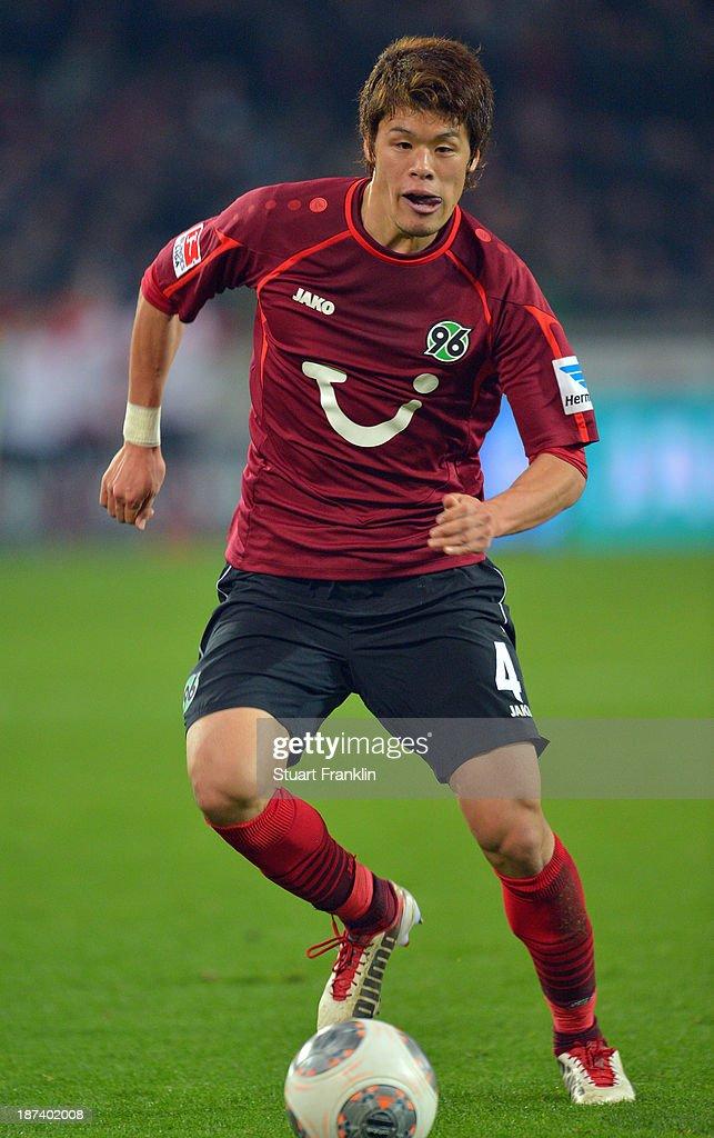 Hannover 96 v Eintracht Braunschweig - Bundesliga : ニュース写真