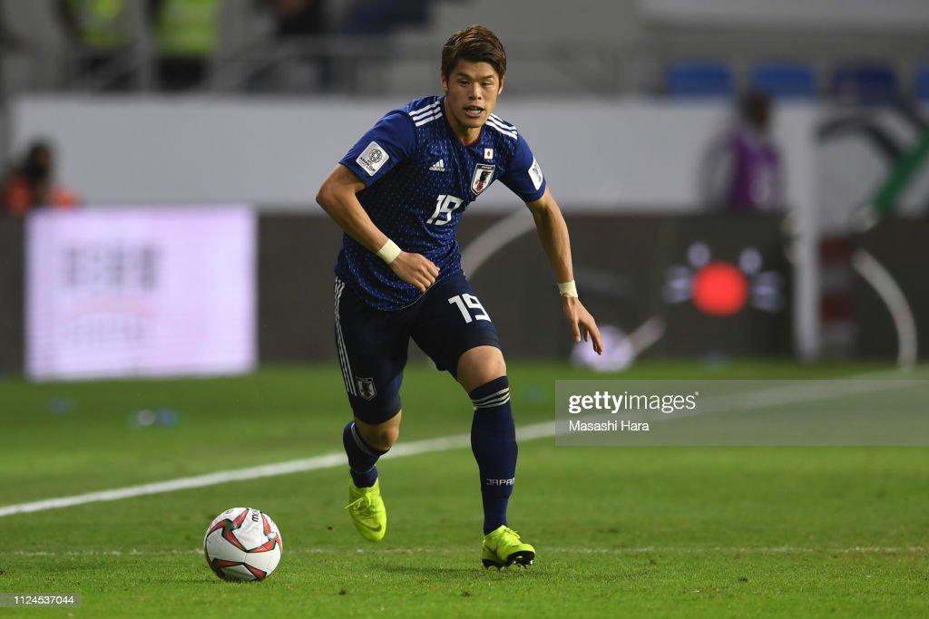 Vietnam v Japan - AFC Asian Cup Quarter Final : ニュース写真