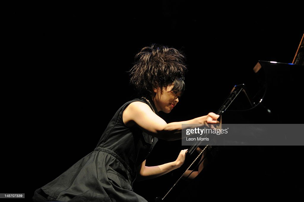 Hiromi - Melbourne International Jazz Festival