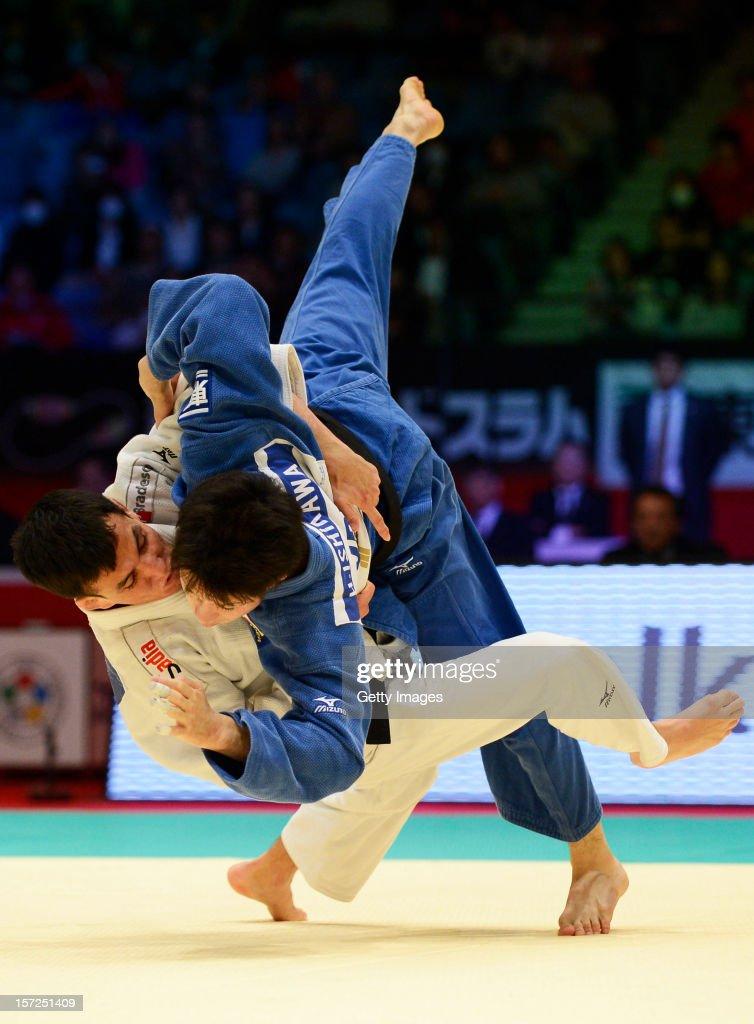 Judo Grand Slam Tokyo - Day 1