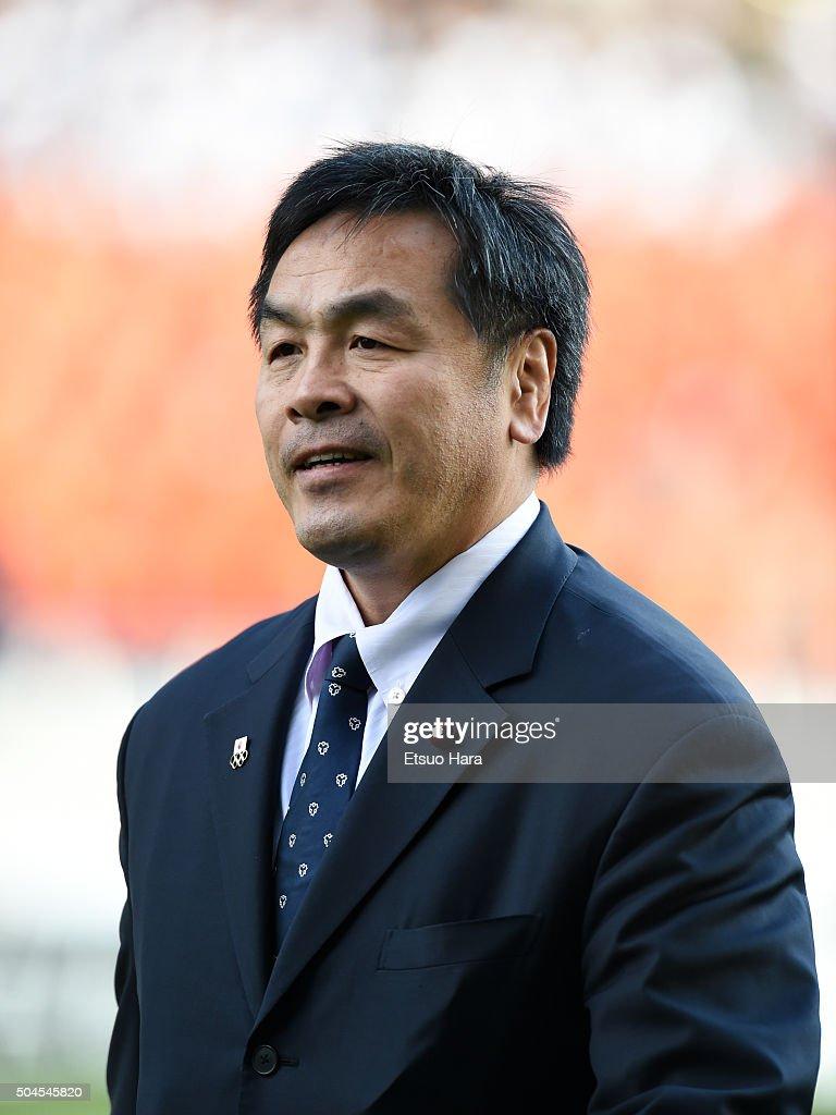 Hiroshi Hase
