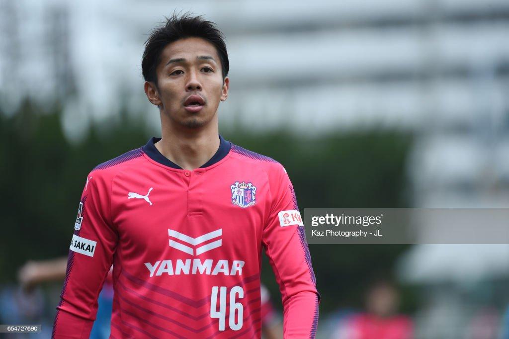 Cerezo Osaka v Sagan Tosu - J.League J1 : ニュース写真
