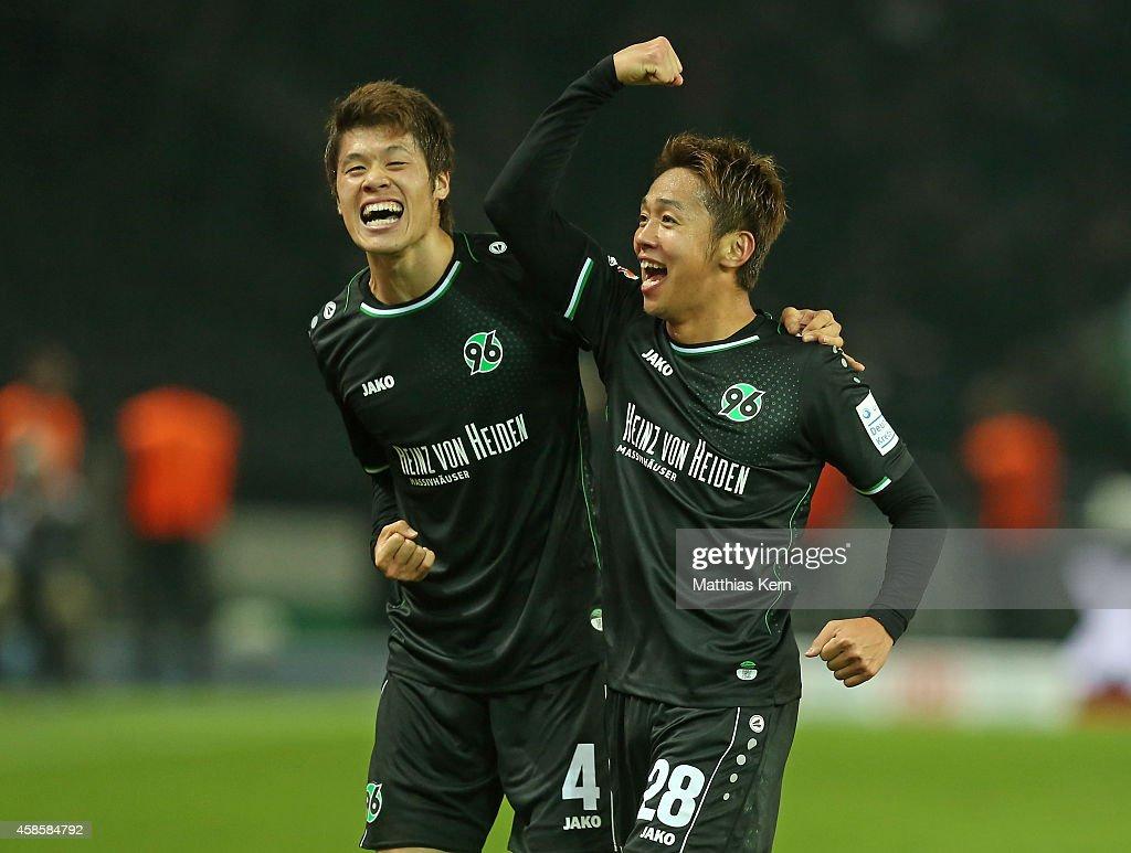 Best Of Bundesliga - Matchday 11